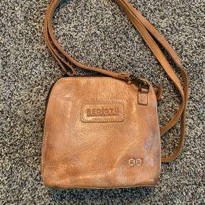 Bed Stu Ventura small crossbody purse bag